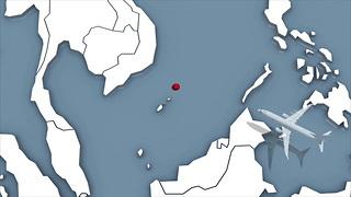 China Sends Warnings To US Navy Plane Over South China Sea