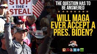Can the Country Accept A Biden Presidency?