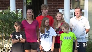 Everyday Heroes: The Baird Family