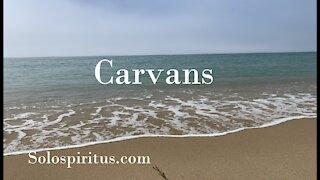 Your Mystic Caravan