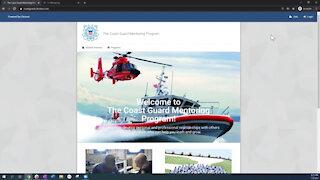 Coast Guard Mentoring Program