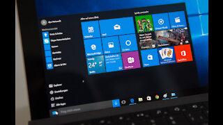 Windows 10 'getting Quick Share'