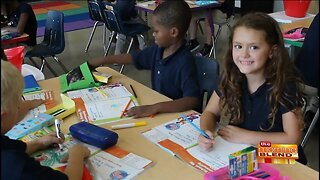 A Charter School Providing Hope, Help and Opportunity