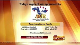 American Metal Roofs - 8/25/20