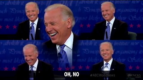 No Biden