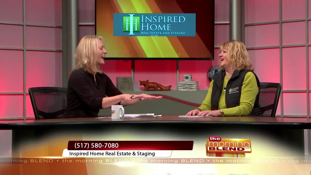 Inspired Home Real Estate and Staging - 11/14/19