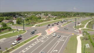Innovative system to improve traffic flow on Port St. Lucie's Crosstown Parkway