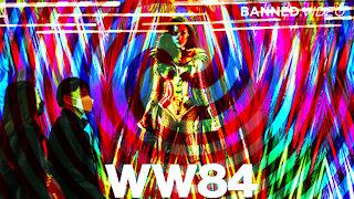 Wonder Woman 1984 Mind Control Propaganda Revealed