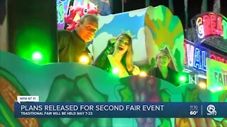 South Florida Fair to present two fairs in 2021