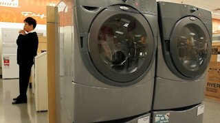 Used appliances not a great solution during the appliance shortage