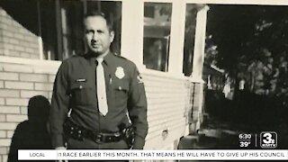 Remembering officer Al Martinez