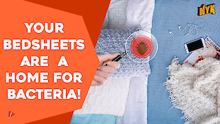 How Do Bedsheets Affect Our Health?