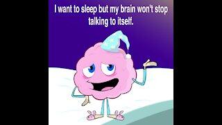 Brain Won't Stop [GMG Originals]