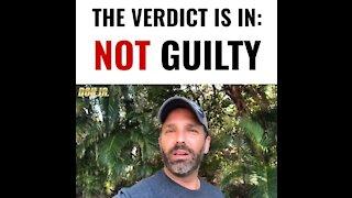 Don Jr: 2 Words, Not Guilty