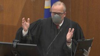Court TV: Appeals Court Delays Derek Chauvin Trial