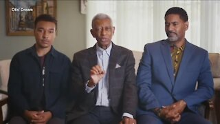 Father, son duo fight voter suppression against Black people