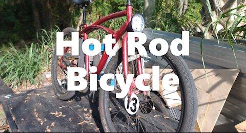 Hot Tod Bicycle