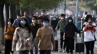 China Coronavirus Vaccine Trial Shows Promise