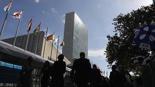 UN General Assembly Endorses Migration Accord