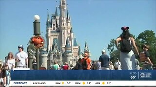 Disney halting annual pass payments while parks are closed, refunding some payments