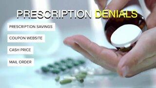 Prescription problems during the pandemic