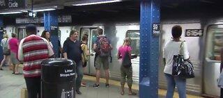 COVID-19 and public transportation