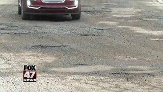Road millage on Williamstown Township ballot