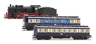 T T Scale Trains for Sale