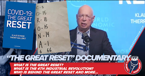 """The Great Reset"" Documentary | Exposing ""The Great Reset"" Plan of Klaus Schwab, Gates, Soros, etc."