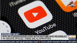 Hypocrisy or No?: Conservatives on YouTube