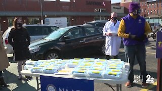 Local organizations working to keep essential workers safe through pandemic