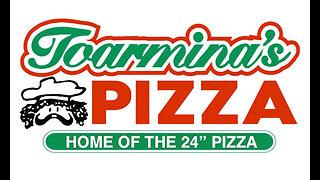 We're Open - Toarmina's Pizza Lansing
