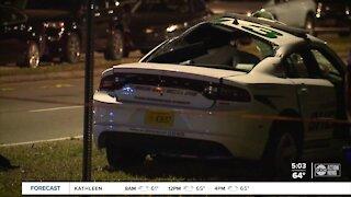 Hillsborough County deputy killed in the line of duty