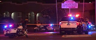 UPDATE: Teen killed in overnight crash
