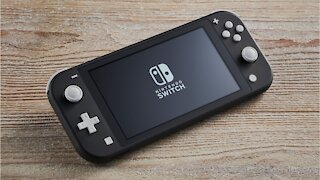 Nintendo Switch Hackers Get Arrested