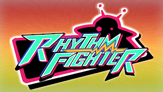 Rhythm Fighter by Lord Gamerson