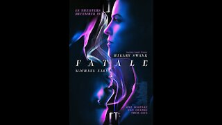FATALE Movie Review