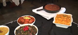 The History of Soul Food