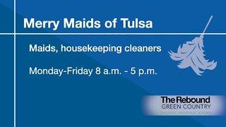 Who's Hiring: Merry Maids of Tulsa