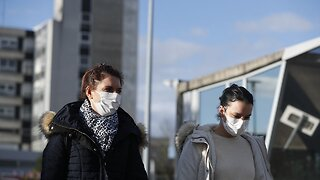 European Countries Taking Steps To Limit Coronavirus' Spread