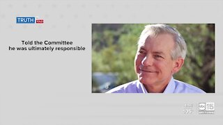 Truth Be Told: David Schweikert accused of ethics violations