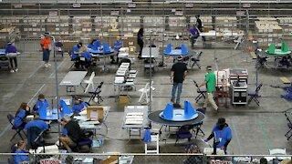 Arizona Republicans Push Back Against Election Fraud Claims