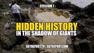 HIDDEN HISTORY WOO: IN THE SHADOW OF GIANTS - STELLIUM 7