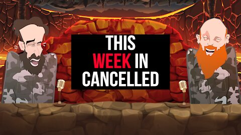 THIS WEEK IN CANCELLED   BUER BITS  
