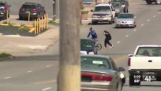 Ordinance could change jaywalking enforcement in Kansas City