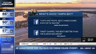 What's good Tampa Bay: Mac n Cheese pt. 2
