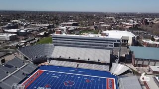 Boise State to allow beer sales at football games