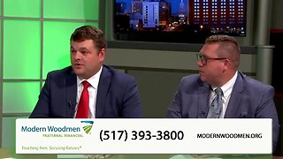 Supplementing Your Retirement Income - Modern Woodmen