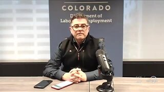 COVID-19's impact on unemployment claims 'unprecedented,' Colorado's labor department says