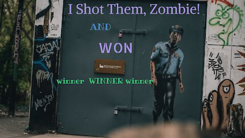 Zombieland headshot fever fails then a win